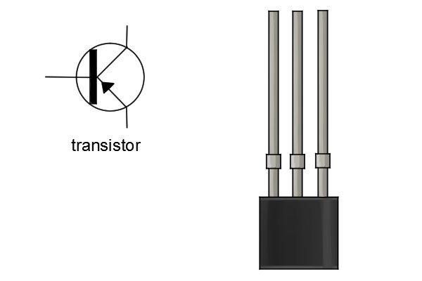 具有两个栅极的新型晶体管优势明显