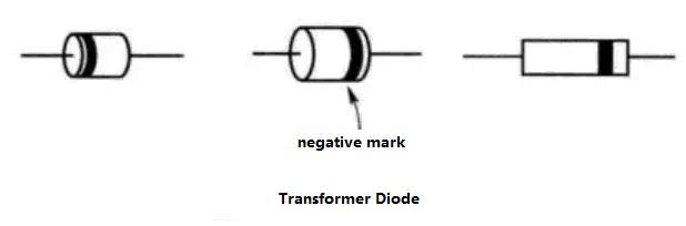 压敏电阻二极管图片