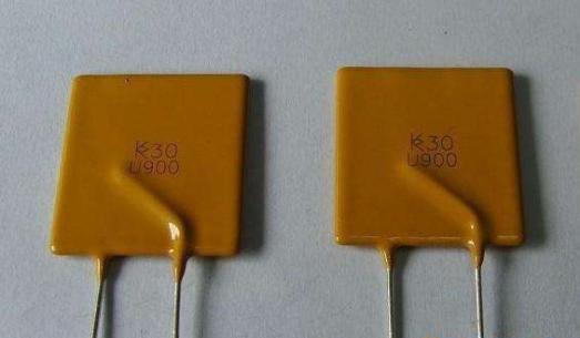 热敏电阻阻值与温度有什么关系?
