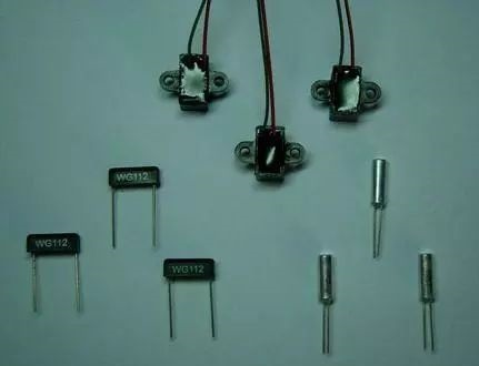 磁敏二极管图片