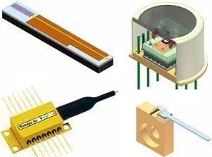 激光二极管图片