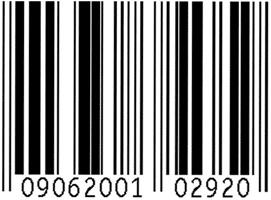扫描条形码的典型图片