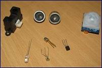 传感器类型大全及各类传感器工作原理详解