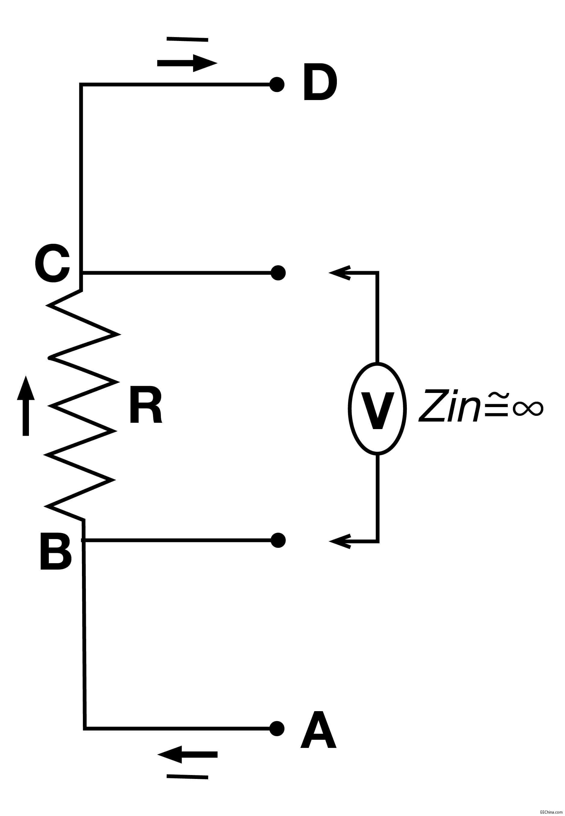 不要忽視電流感應電阻的TCR(電阻溫度系數)參數