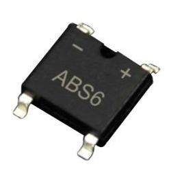 整流桥 MB10F (H)  0.5A MB-F