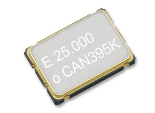 石英可编程晶振 OP32252MEDA4SI-u 4P 3225