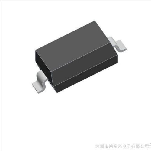 稳压二极管 ZMM2V0 LL-34