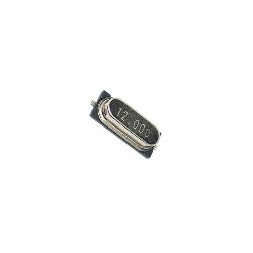 49SMD晶振 HCM4912000000ABJT SMD 11.4mm*4.7mm