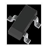 三极管 LBC847BLT1G SOT323