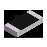 高压厚膜贴片电阻 100KR(104) ±5% 0805