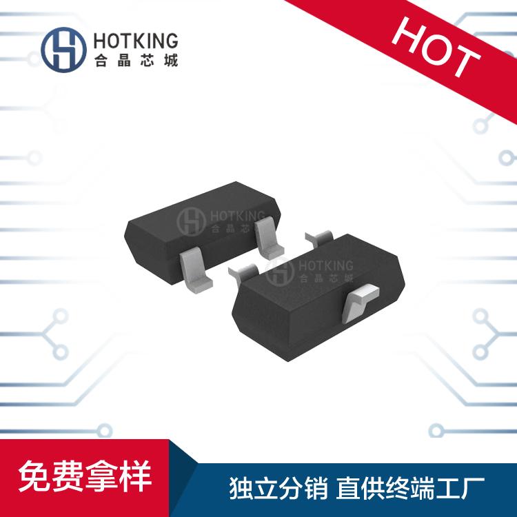 温度传感器 LM60 SOT-23