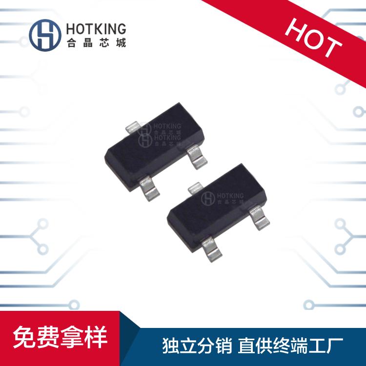 基准电压源 LR431ATLT1G SOT-23