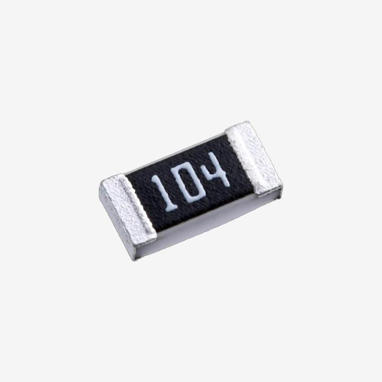 抗硫化贴片电阻 10R(103) ±5% 1/10W 0603