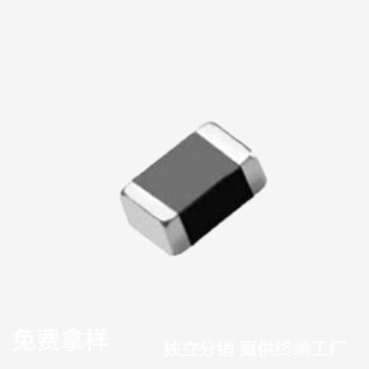 贴片电感 27nH  ±5% (J) 0603
